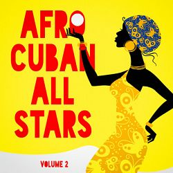 Various Artists-Afro Cuban All Stars, Vol. 2
