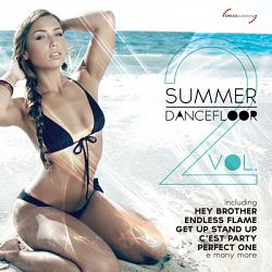 Various Artists-Summer Dancefloor Vol. 2