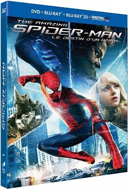 The Amazing Spider-Man : le destin d'un Héros - FRENCH BluRay 720p