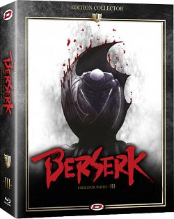 Berserk, L'Age d'Or - Film 3 - L'Avent - MULTi BluRay 1080p