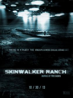 Skinwalker Ranch - VOSTFR BRRiP