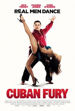 Salsa Fury - FRENCH BDRip