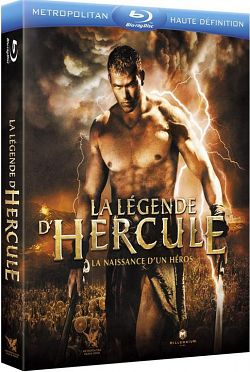 La Légende d'Hercule - MULTi (Avec TRUEFRENCH) BluRay 1080p