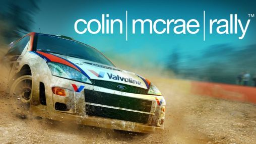 Colin McRae Rally - ENGLiSH PC