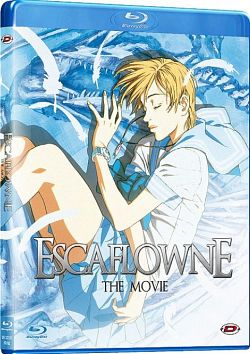 Escaflowne - Une fille sur Gaïa - MULTi BluRay 1080p
