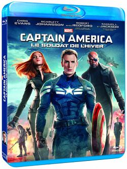 Captain America, le soldat de l'hiver - MULTi (Avec TRUEFRENCH) BluRay 1080p