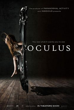 Oculus - FRENCH BDRip