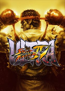 Ultra Street Fighter IV - PC DVD