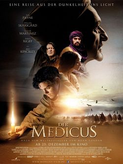 Affiche The Physician