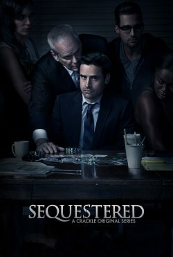 Sequestered - Saison 01 VOSTFR