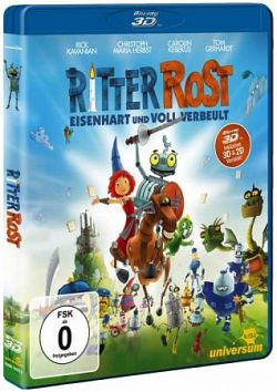 Affiche Ritter Rost