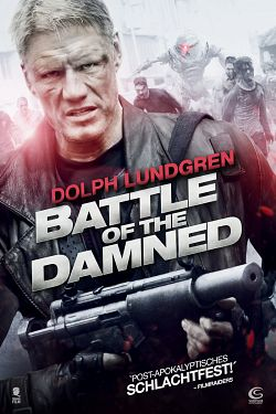 Affiche Battle of the Damned