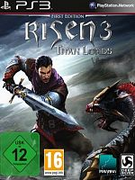 Risen 3 : Titan Lords - VOSTFR PlayStation 03