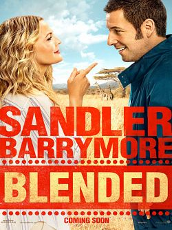 Blended - FRENCH BDRiP