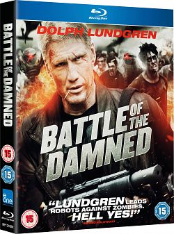 Battle of the Damned - MULTi BluRay 1080p
