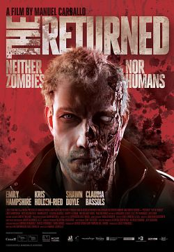 Affiche The Returned