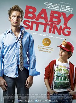 Babysitting - FRENCH DVDRip