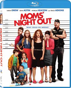 Mom's Night Out - VOSTFR BluRay 720p