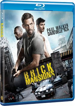 Brick Mansions - TRUEFRENCH BluRay 720p