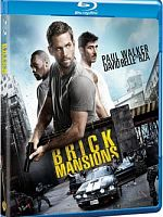 Brick Mansions - VOSTFR BluRay 720p