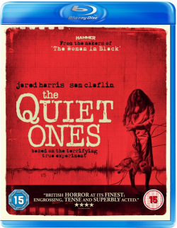 The Quiet Ones - FRENCH BluRay 1080p