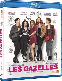 Les Gazelles - FRENCH BluRay 1080p