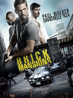Brick Mansions - TRUEFRENCH BRRIP