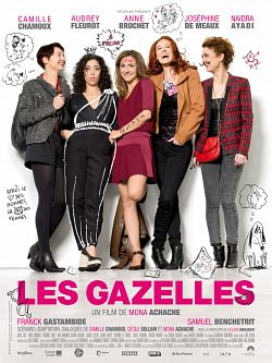Les Gazelles - FRENCH BRRIP