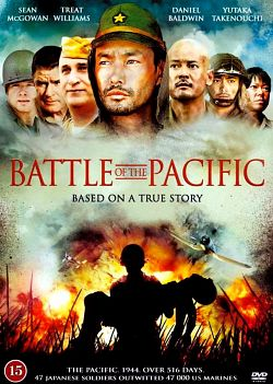 Battle Of The Pacific (2013) DVDRiP