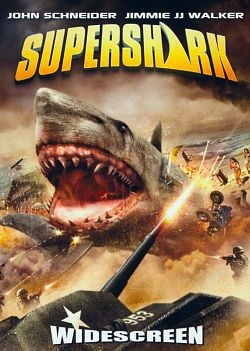 Super Shark - FRENCH DVDRiP