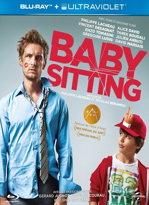 Babysitting - FRENCH BDRiP 720p