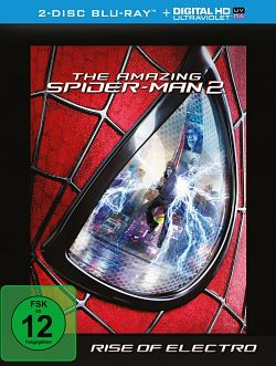 The Amazing Spider-Man : le destin d'un Héros - TRUEFRENCH BDRiP 720p