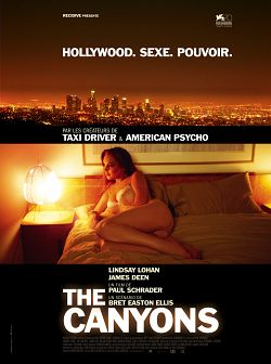 The Canyons (2013) DVDRiP