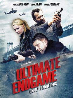 Ultimate Endgame (2014) DVDRiP