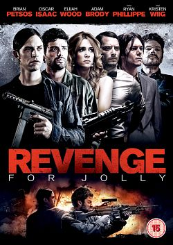 Revenge for Jolly! (2014) DVDRiP