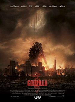 Godzilla - FRENCH BDRip