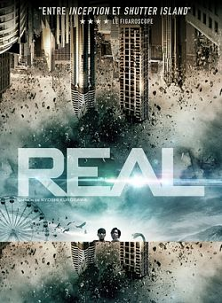 Real (2013) DVDRiP