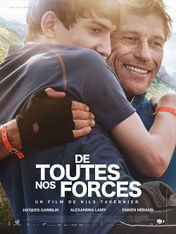 De toutes nos forces - FRENCH BRRIP