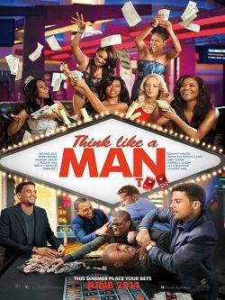 Think like a Man Too (2014) DVDRiP