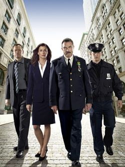 Blue Bloods - Saison 04 FRENCH