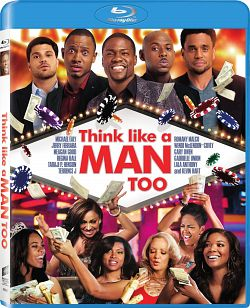 Think like a Man Too - MULTI BluRay 1080p
