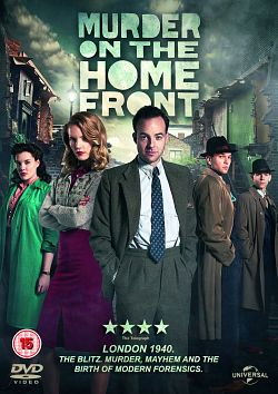 Murder On the Home Front (2014) DVDRiP