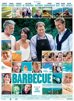 Barbecue - FRENCH BRRIP