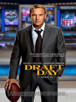 Draft Day - FRENCH DVDRip