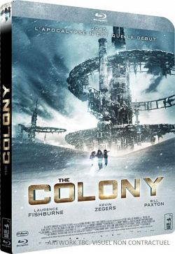 The Colony - MULTi (Avec TRUEFRENCH) BluRay 1080p