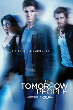 The Tomorrow People (2013) - Saison 01 FRENCH WEB-DL 720p