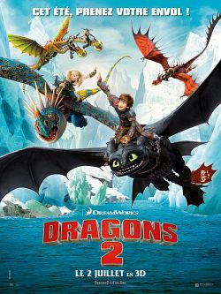 Dragons 2 - TRUEFRENCH DVDRiP MD