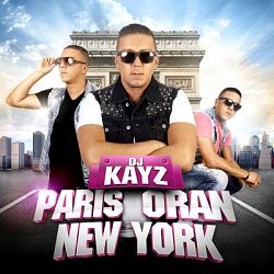 DJ Kayz-Paris Oran New York