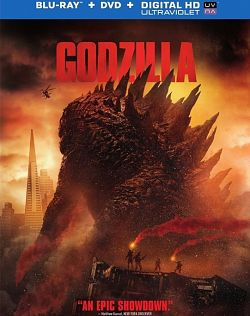 Godzilla - FRENCH BDRiP 720p