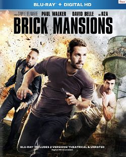 Brick Mansions - TRUEFRENCH BDRiP 720p